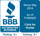 Charlton Kleening Service is a BBB Accredited Cleaning Service in Charlton, MA